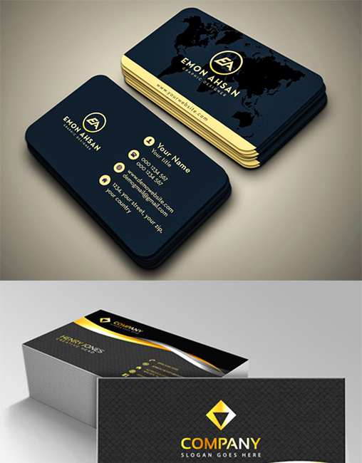 Need a help in Desiging & Printing Your Business cards. Call us today